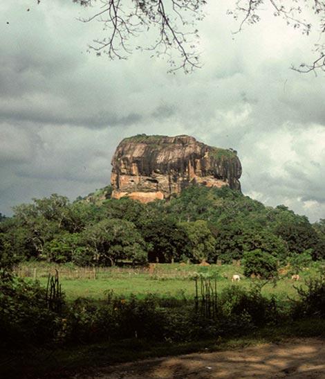 Heritage Tour Sri Lanka